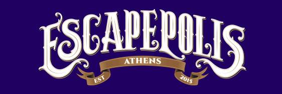 Escapepolis Athens