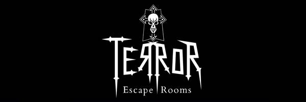 Terror Escape Rooms
