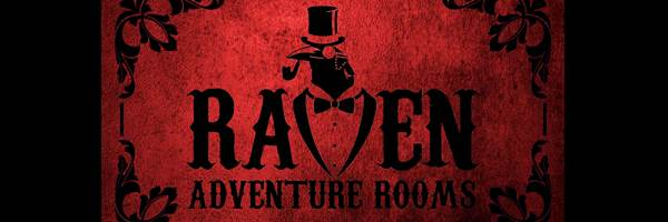 RAVEN ADVENTURE ROOMS