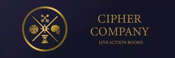 Cipher Company - Live Action Rooms