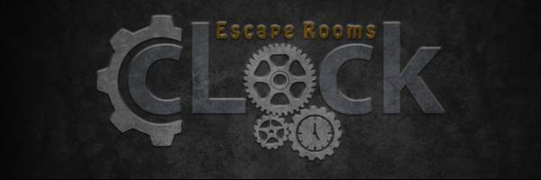 CLOCK Escape Rooms