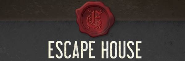 ESCAPE HOUSE