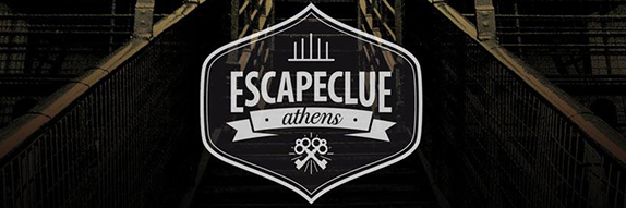 Escape Clue Athens