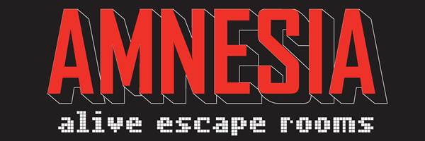 Amnesia Alive Escape Rooms