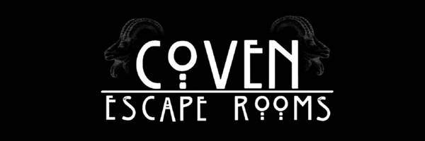 COVEN ESCAPE ROOMS
