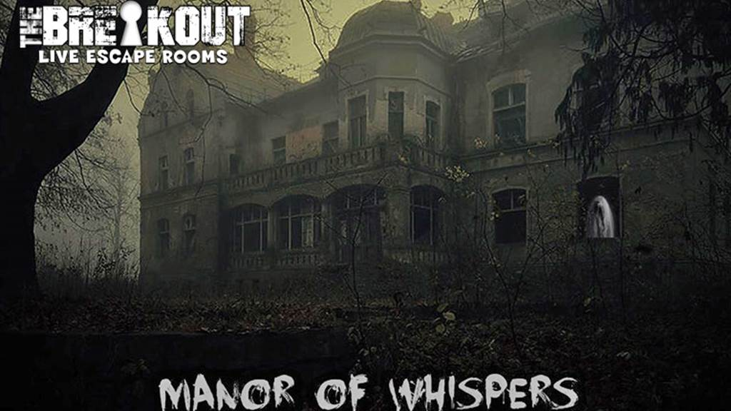 Manor of Whispers
