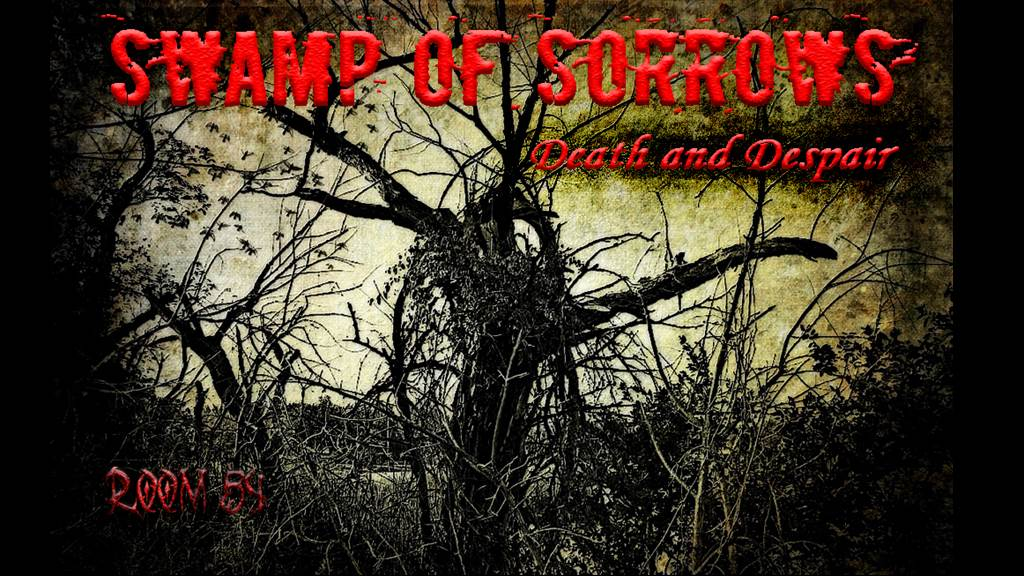 Swamp Of Sorrows: Insanity mode
