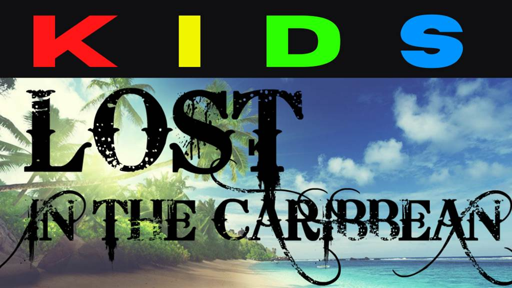 Lost in the Caribbean