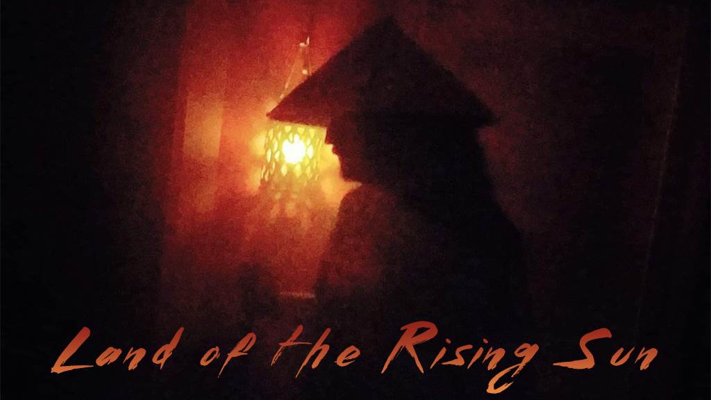 Yurei - Land of the Rising Sun
