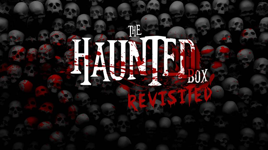 The HAUNTED Box