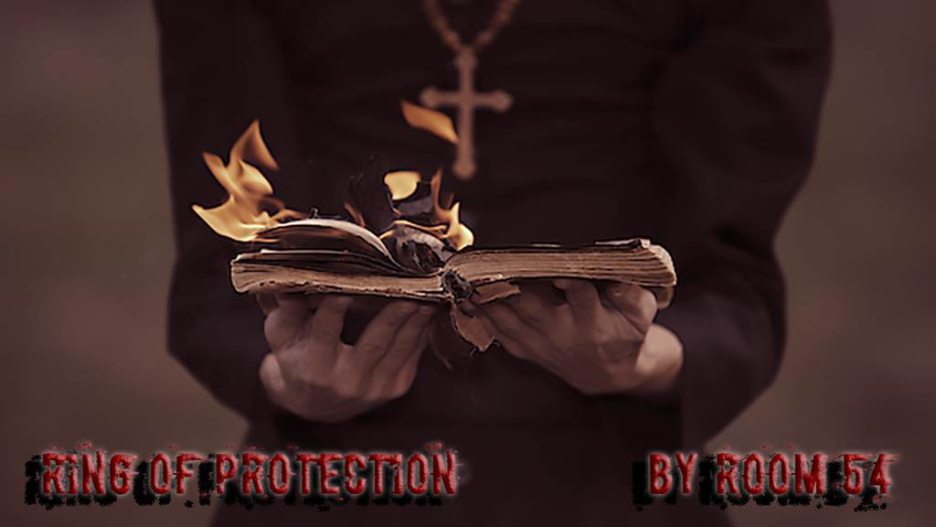 Ring Of Protection New Age