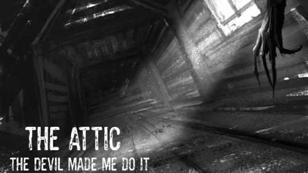 THE ATTIC - Remastered