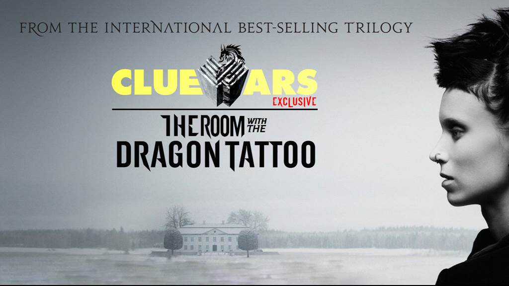 The Room with the Dragon Tattoo