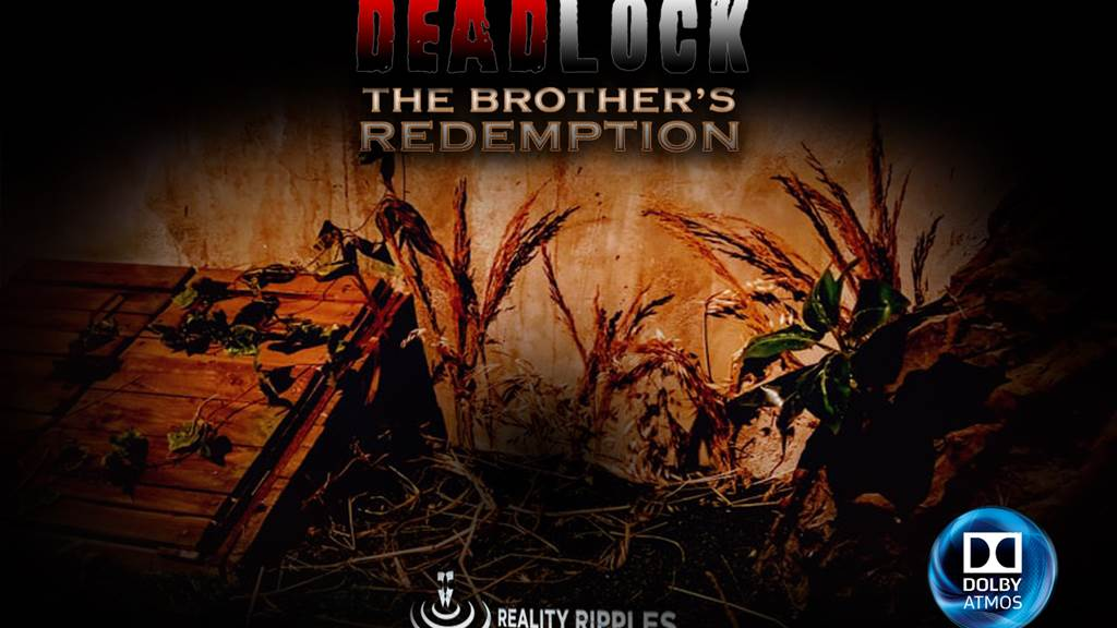 "DEADLOCK ""The Brother's Redemption"""