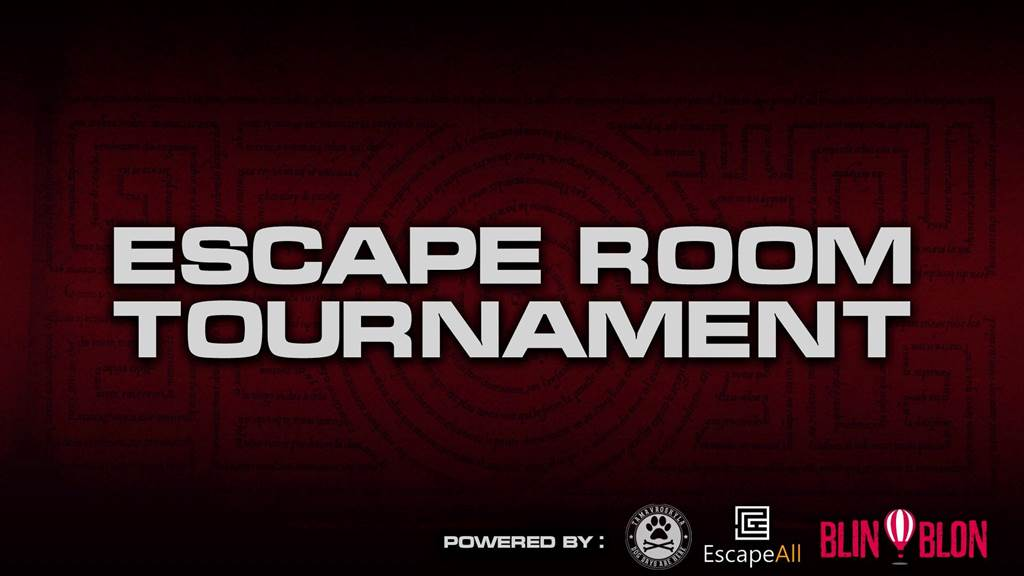 Escape Tournament