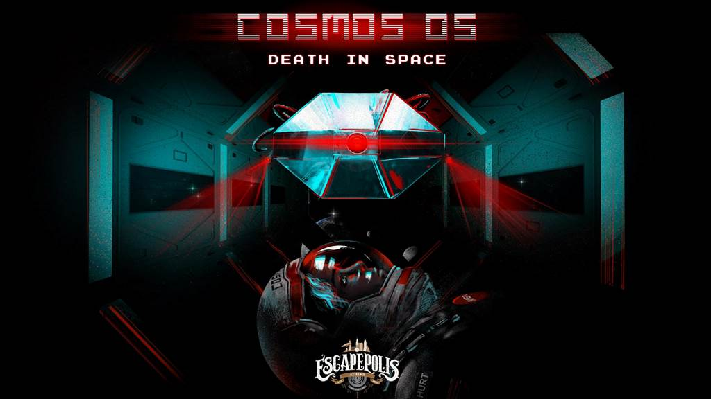 COSMOS 05 Death in Space