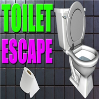 Escape the ...Toilet !
