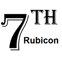 7th The Rubicon +10