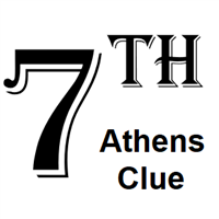 7th Athens Clue +10