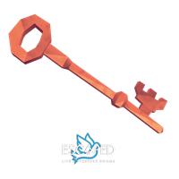 The Copper Key