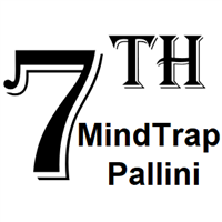 7th MindTrap Pallini +10