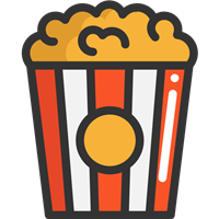 Movie Flix - Trophy - EscapeAll
