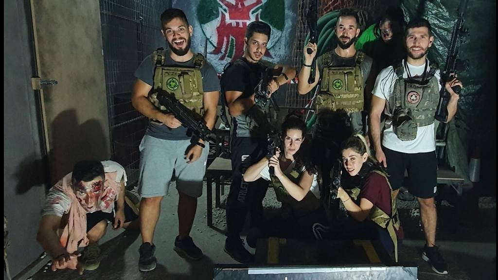 DeadZone team photo