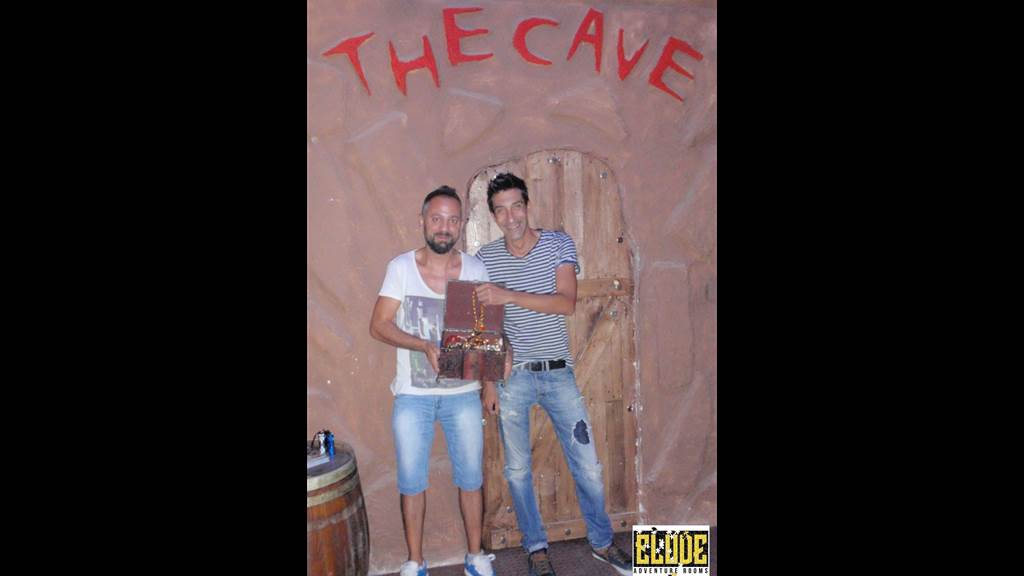 The Cave Οκτ-2018
